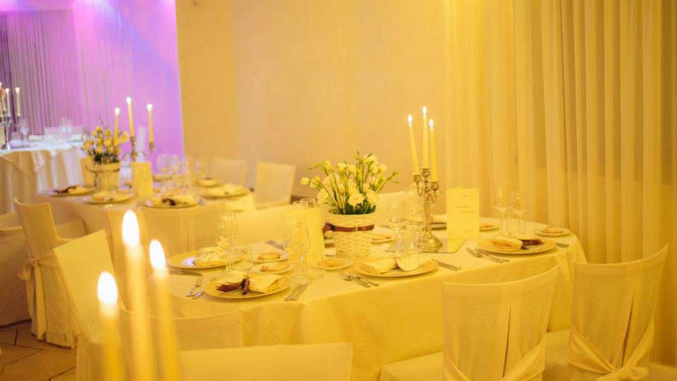 Biafora Resort & Spa – matrimonio in Sila